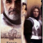 poster Film Cavalerii mesei rotunde - First Knight