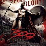 poster film - 300 - Eroii de la Termopile 2007