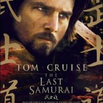 poster film Ultimul samurai - The Last Samurai