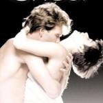 poster film Ghost - Fantoma mea iubită 1990