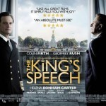 poster film discursul regelui - The Kings Speech 2010