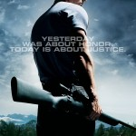 poster film lunetistul - shooter 2007