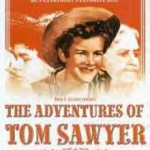 poster Film Aventurile lui Tom Sawyer - The Adventures of Tom Sawyer (1938)