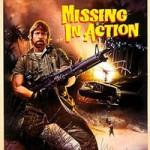 poster Film Disparut in misiune (1984) - Missing in Action