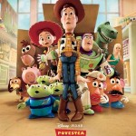 poster film povestea jucariilor 3 - toy story 3