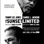 poster film The Sunset Limited - 2011 - film online