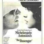 poster film pasagerul - the passenger 1975 - film online