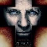 poster film ritualul - the rite 2011 - film online