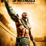 poster film serial online - Spartacus: Gods of the Arena 2011