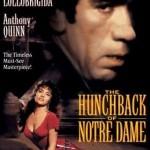 poster Film - Cocosatul de la Notre Dame (1956) - Notre-Dame de Paris