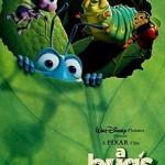 poster Desene animate - Viata de gandac (1998) - A Bug's Life