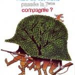 poster Film - Unde este compania a saptea (1973)