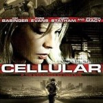 poster Film - Cellular - Celularul (2004)