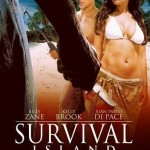 poster Film Croaziera - Trei pe o insula (2005) - Three - Survival Island