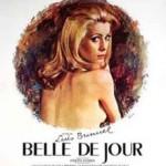 poster Film - Frumoasa zilei - Belle de jour (1967)