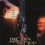poster Film - Mai iute ca moartea (1995) - The Quick and the Dead