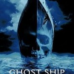 poster Film - Vasul fantoma (2002) - Ghost Ship