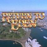 poster Film - Intoarcere in Paradis - Return to Eden (1983)