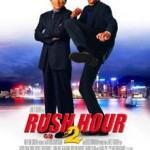 poster Film - Ora de vârf 2 (2001) - Rush Hour 2