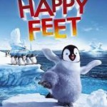 poster Desene animate - Happy Feet (2006) - Happy Feet - Mumble cel mai tare dansator