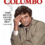 poster Film - Columbo - Murder By The Book (1971)