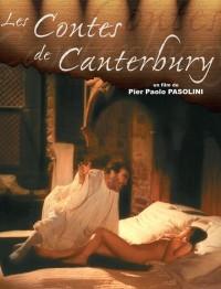 poster Film - I Racconti di Canterbury - Povestile din Canterbury(1972)