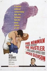 poster Film - The Hustler - The Hustler (1961)