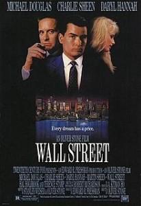 poster Film - Wall Street - Wall Street (1987) - subtitrat