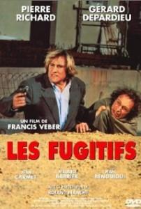 poster Film - Fugarii - Les fugitifs (1986)