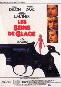 poster Les seins de glace (1974)