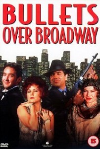 poster Bullets Over Broadway (1994)