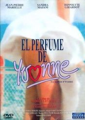 poster Le Parfum d'Yvonne (1994)