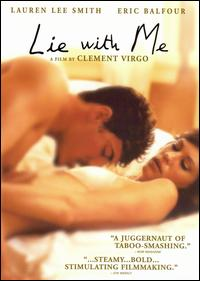 poster Lie with Me (2005)