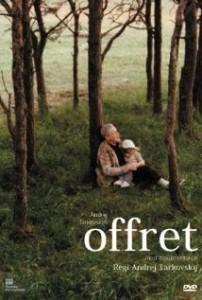 poster The Sacrifice aka Offret (1986)