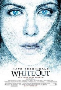 poster Whiteout (2009)