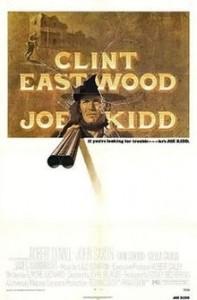 poster Joe Kidd (1972)