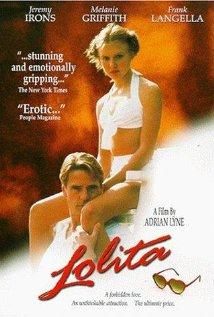 poster Lolita (1997)