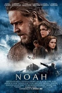 poster Noah (2014)