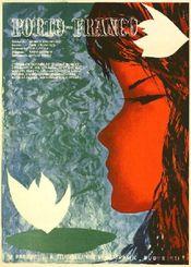 poster Porto-Franco (1961)