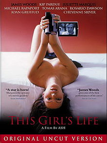 poster This Girl's Life (2003)