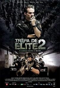 poster Tropa de Elite 2 (2010)