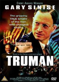 poster film truman