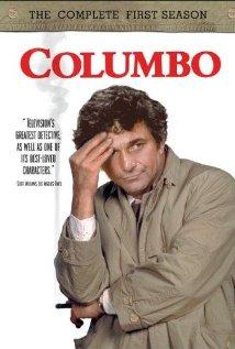poster Columbo Short Fuse (1972)
