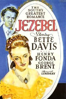 poster Jezebel (1938)
