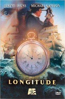 poster Longitude (2000)