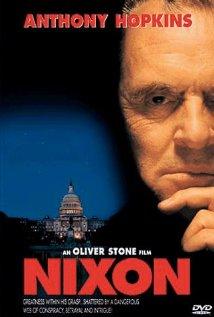 poster Nixon (1995)
