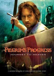 poster Pilgrim's Progress (2008)