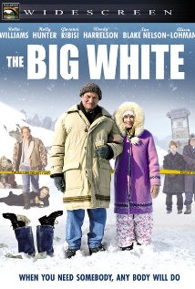 poster The Big White (2005)
