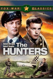 poster The Hunters (1958)