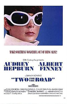 poster Two For The Road (1967)